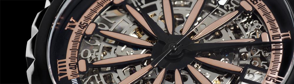 Armbanduhren Blog