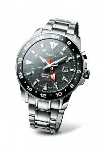 Sportura Kinetic GMT SUN015P1
