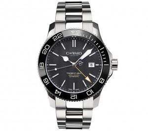 Christopher-Ward-Trident-C60-GMT-blackbezel-e1422550932203
