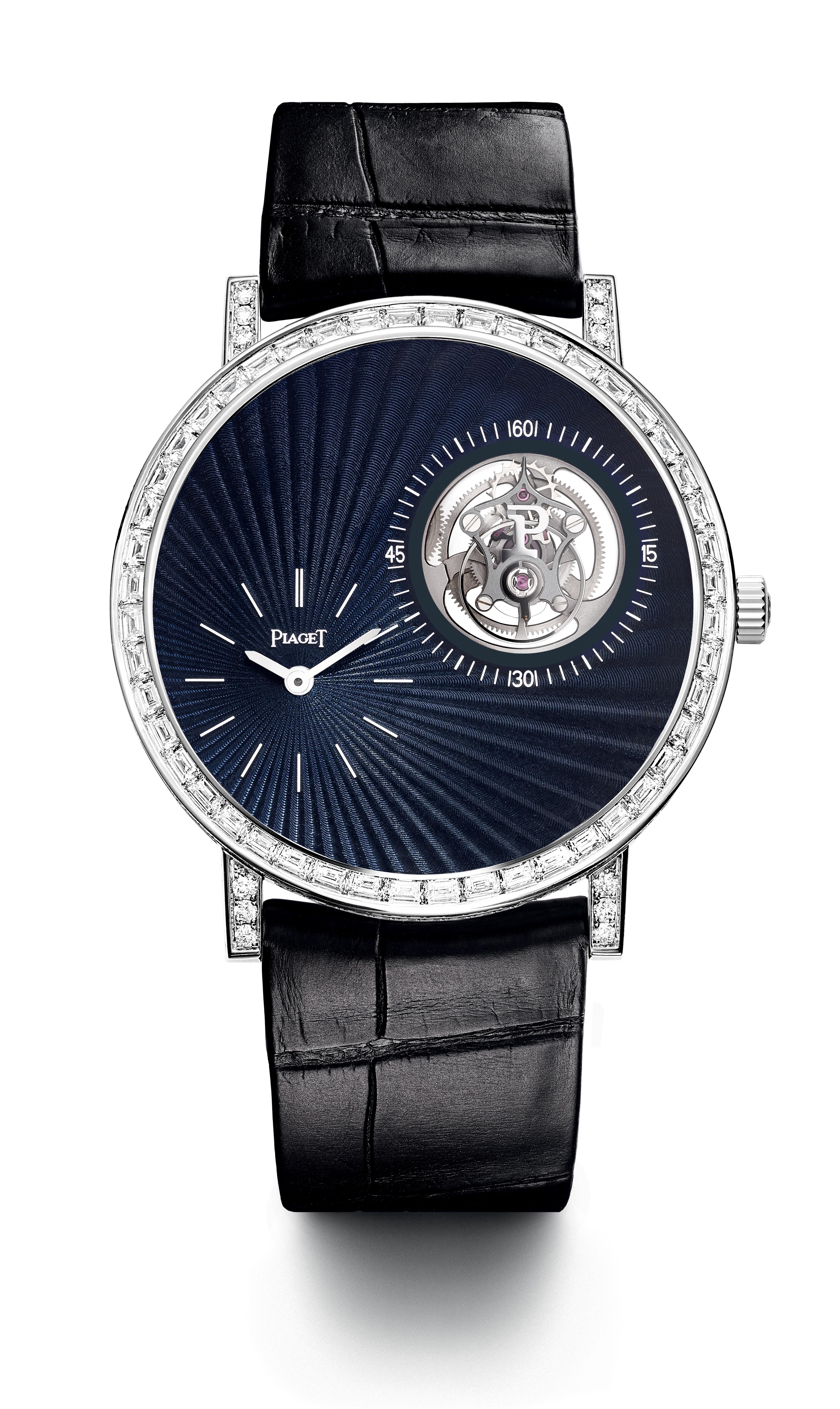 Uhren Mit Diamanten Armbanduhren Blog