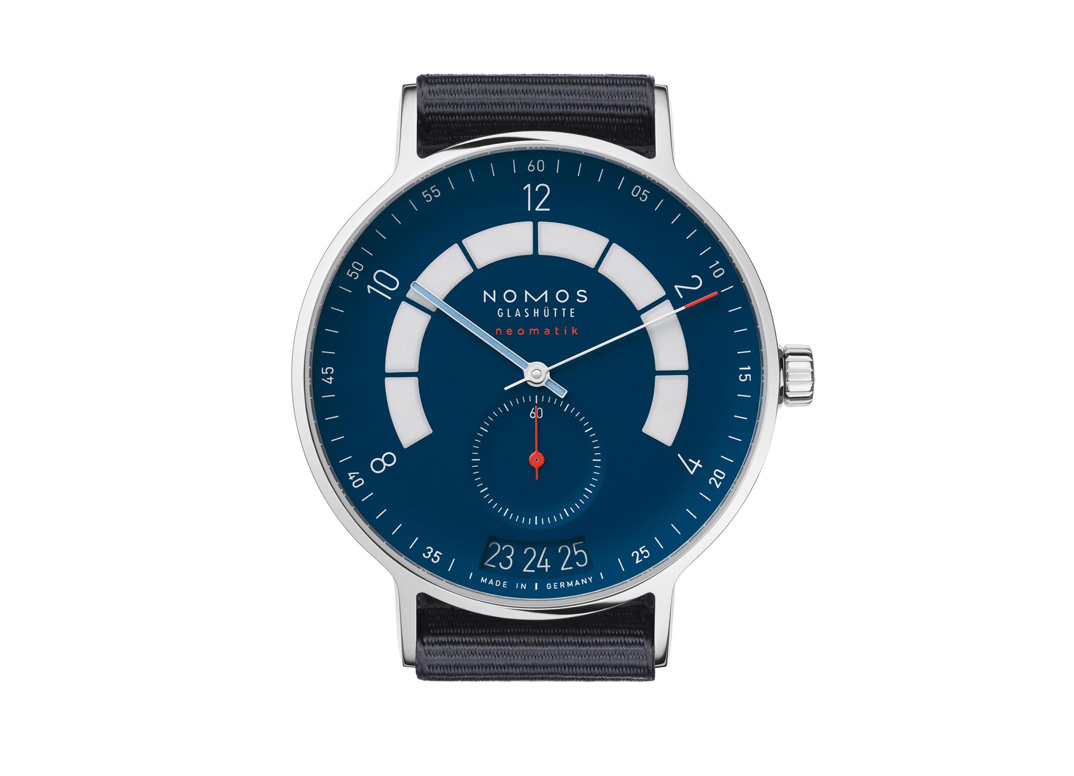 Edelstahl   Armbanduhren Blog