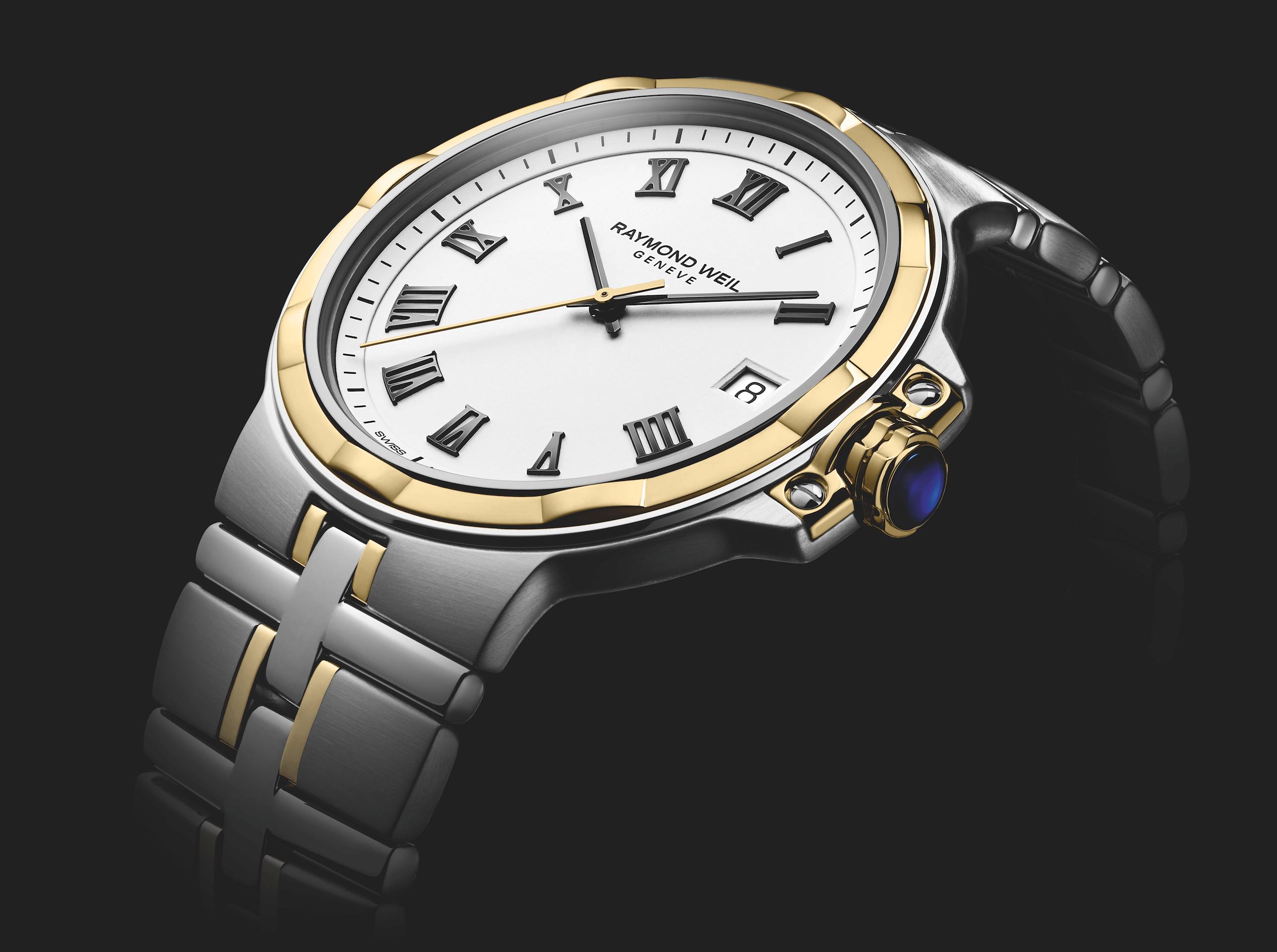 Diamanten Armbanduhren Blog